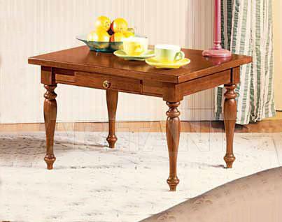 Купить Столик кофейный Metamorfosi Focolare 6173
