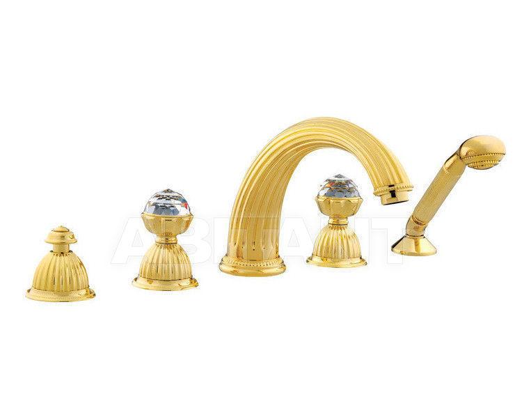 Купить Смеситель для ванны Fenice Italia Accessorie's Luxury Collection/artica 033216.000.00