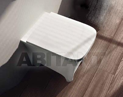 Купить Унитаз напольный Art Ceram Cow L6800 Vaso