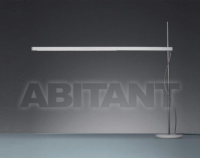 Купить Лампа настольная Artemide S.p.A. 2013 TALAK PROFESSIONAL TABLE 0687510A+0678510A