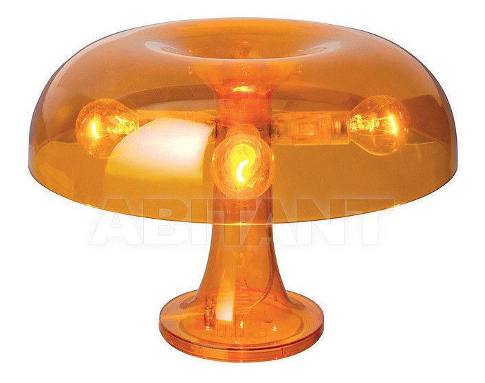 Купить Лампа настольная Artemide S.p.A. 2013 0039010A