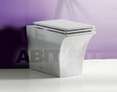 Купить Унитаз напольный Vitruvit Collection/simply SIMVAP