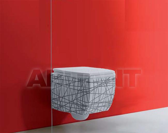 Купить Унитаз подвесной Vitruvit Collection/olympic OLYVASNW