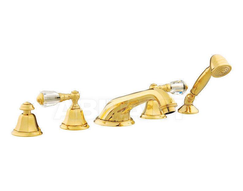 Купить Смеситель для ванны Fenice Italia Accessorie's Luxury Collection/indica 038616.D00.00