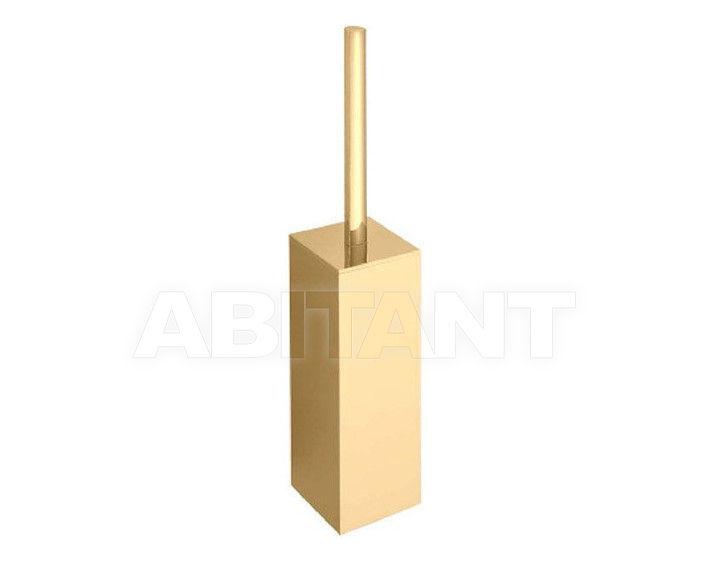 Купить Щетка для туалета Colombo Design Lulu B6206.gold