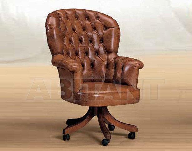 Купить Кресло для кабинета Morello Gianpaolo General Catalogue 846/N