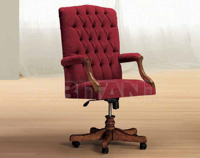 Купить Кресло для кабинета Morello Gianpaolo General Catalogue 1120/N