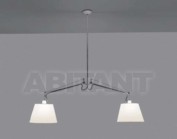 Купить Светильник Artemide S.p.A. 2013 TOLOMEO BASCULANTE SUSPENSION 0630010A+0372050A