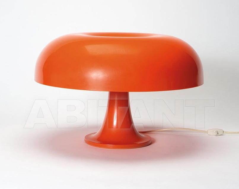 Купить Лампа настольная Artemide S.p.A. 2013 0056050A