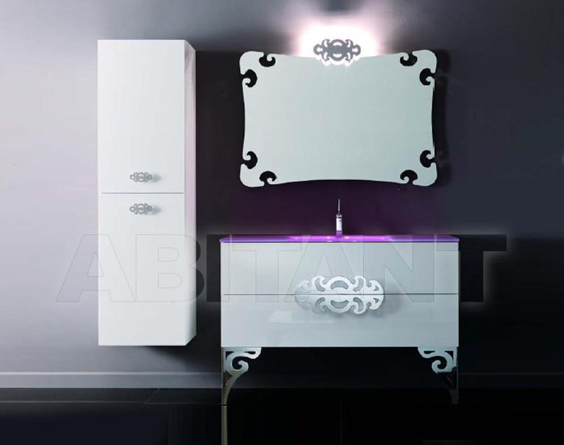 Купить Модульная система Eurolegno Glamour glamour set 12