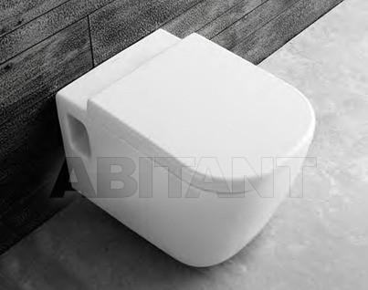 Купить Биде подвесное Antonio Lupi Sanitari EVAKUO1
