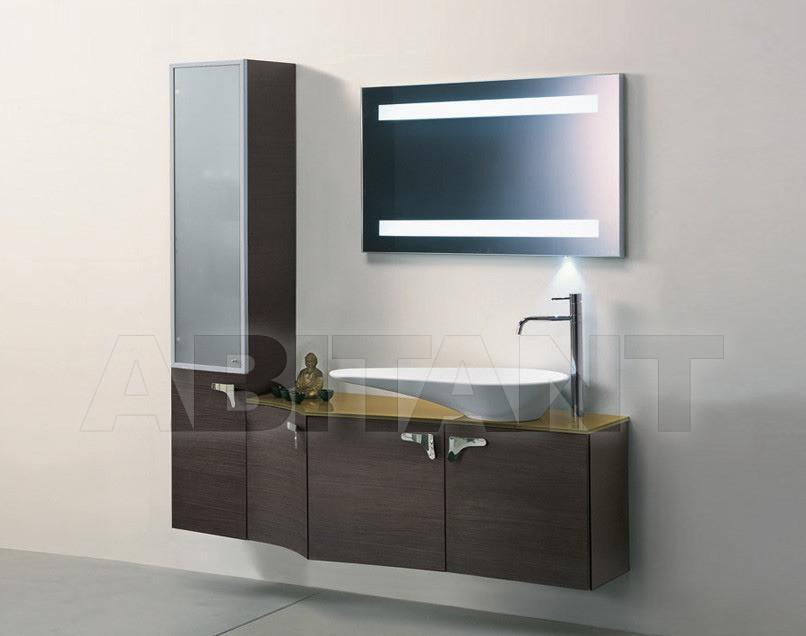 Купить Композиция OGGI Bath Factory prodotto da Synergie s.r.l. Scoop Comp. 07