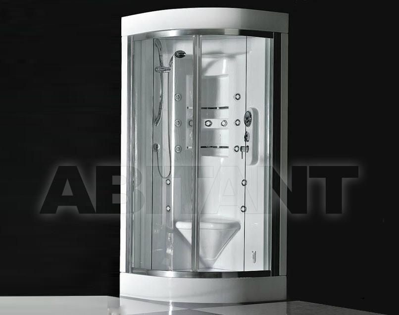 Купить Гидромассажный бокс Gruppo Treesse Shower Cabins B7596