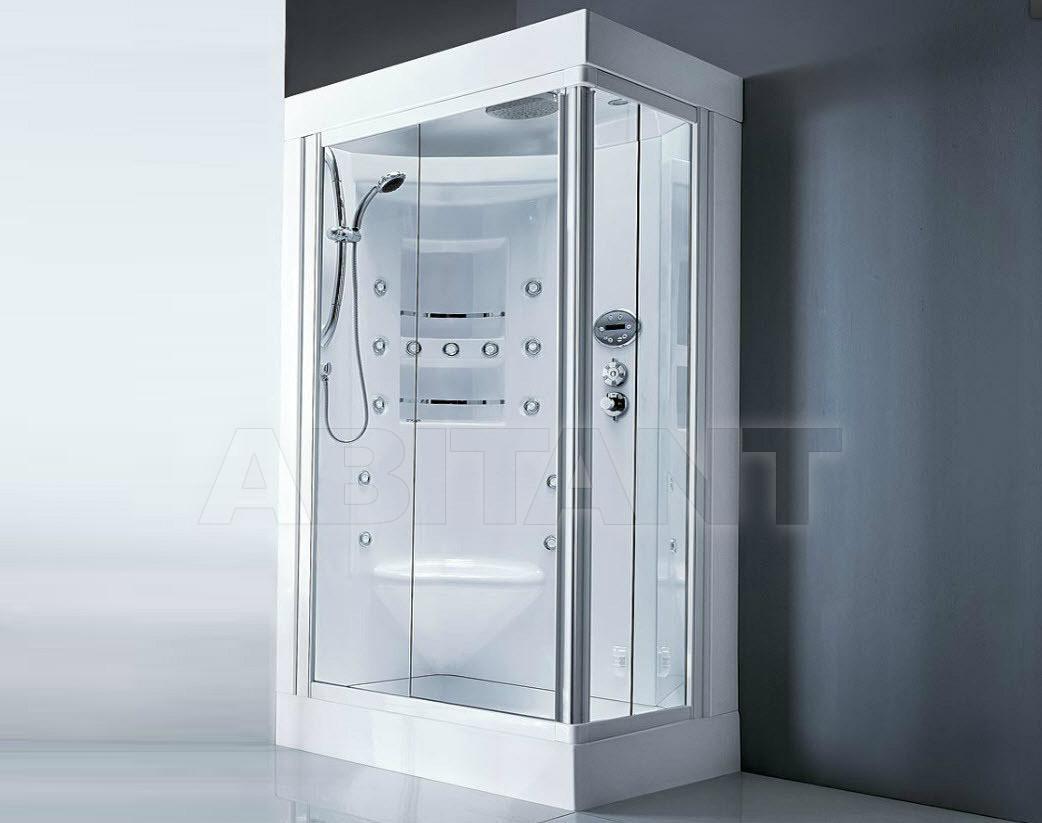 Купить Гидромассажный бокс Gruppo Treesse Shower Cabins B7536