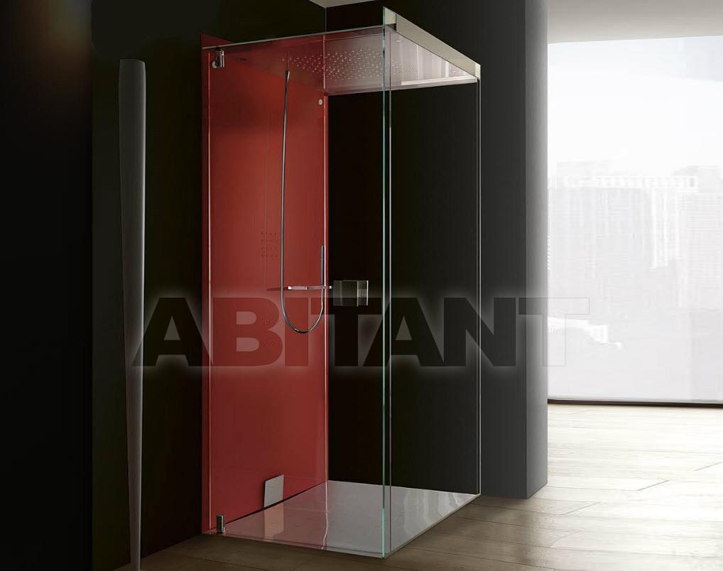 Купить Гидромассажный бокс Gruppo Treesse Shower Cabins BO390 D/S P