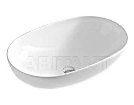 Купить Раковина накладная Art Ceram Spoon L3060