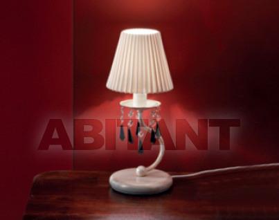 Купить Лампа настольная Ferroluce Messina P1142/2 LU