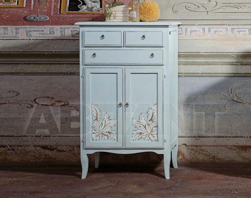 Купить Шкаф для ванной комнаты Tiferno Mobili Cara Collection 7522