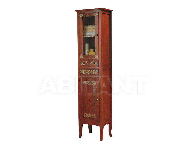 Купить Шкаф для ванной комнаты Tiferno Mobili Cara Collection 7524