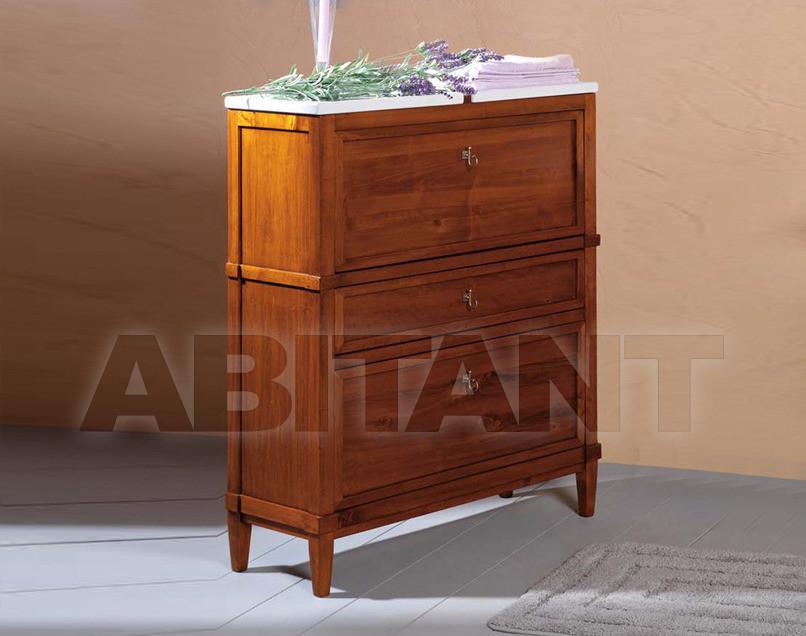 Купить Шкаф для ванной комнаты Tiferno Mobili Sophi 7452