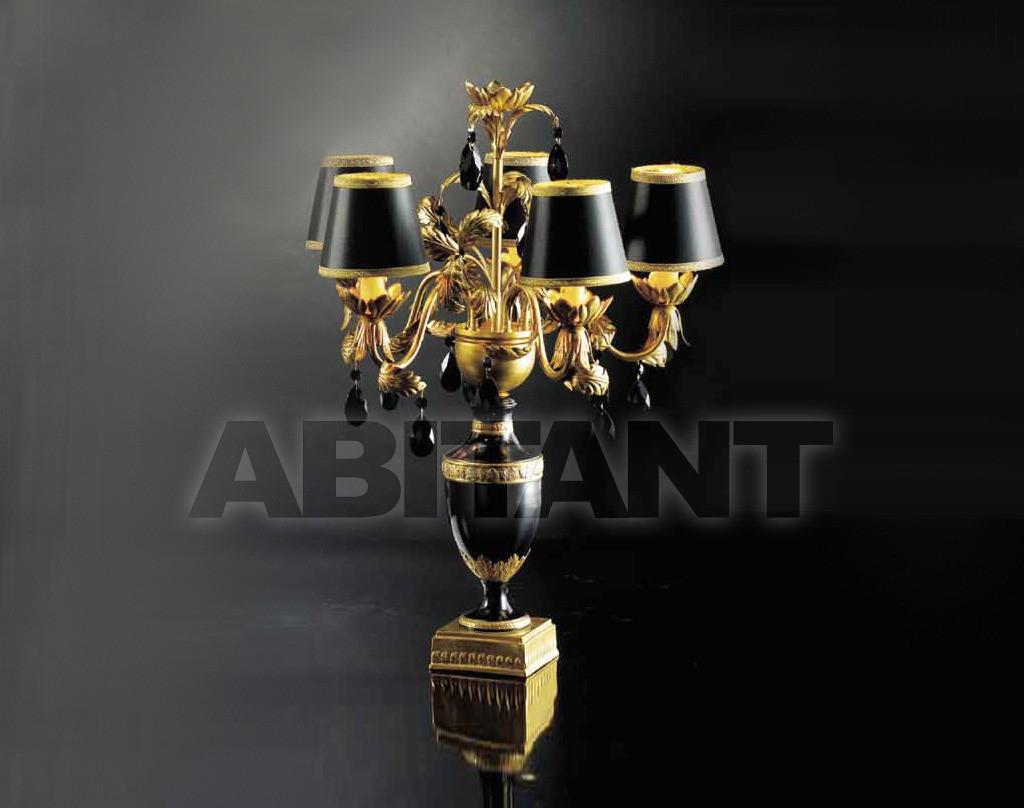 Купить Лампа настольная Villari Home And Lights 4024327-801