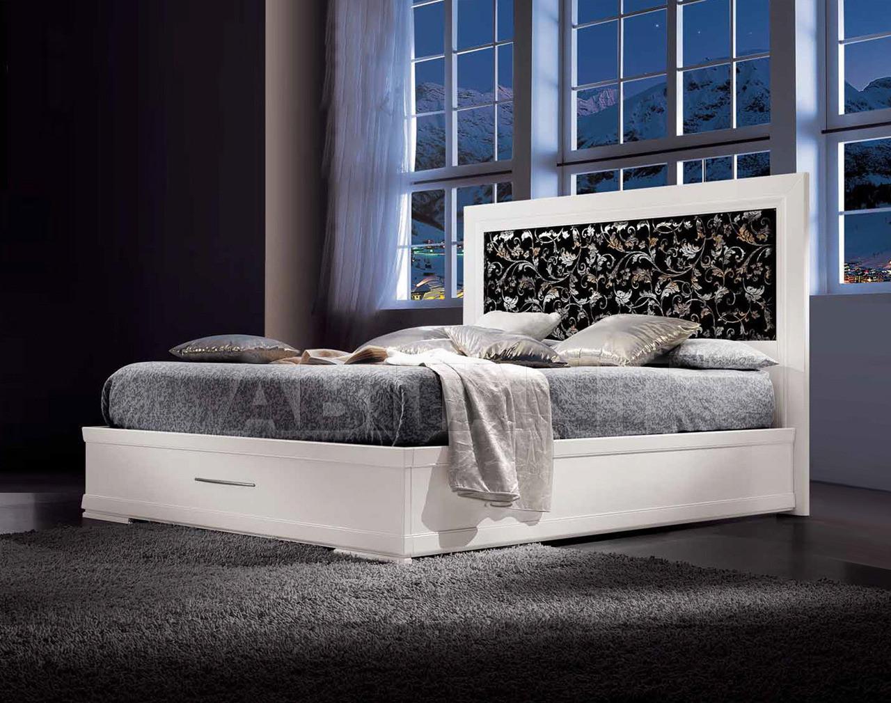 Купить Кровать Metamorfosi Sogni Moderni 2105/P