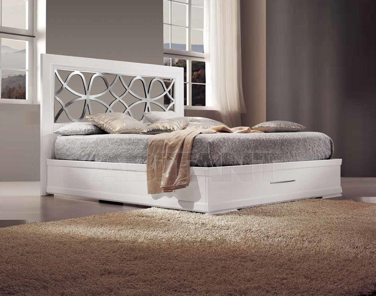 Купить Кровать Metamorfosi Sogni Moderni 2110/P