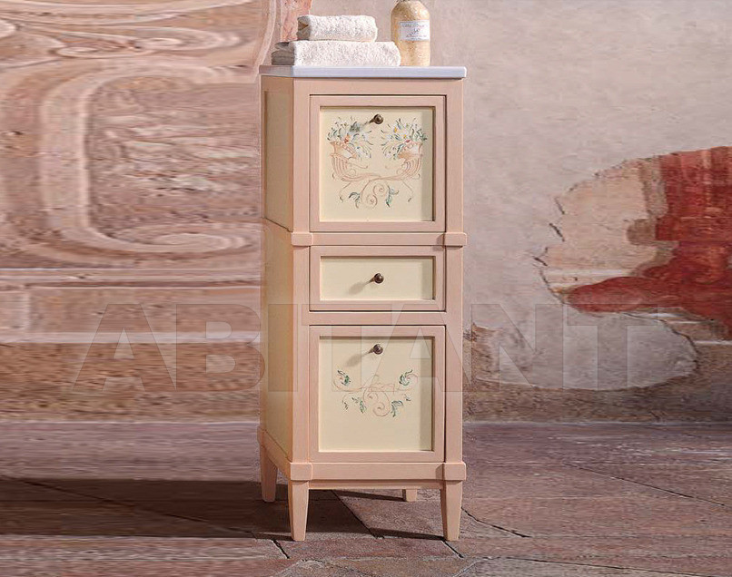 Купить Шкаф для ванной комнаты Tiferno Mobili Sophi 7451