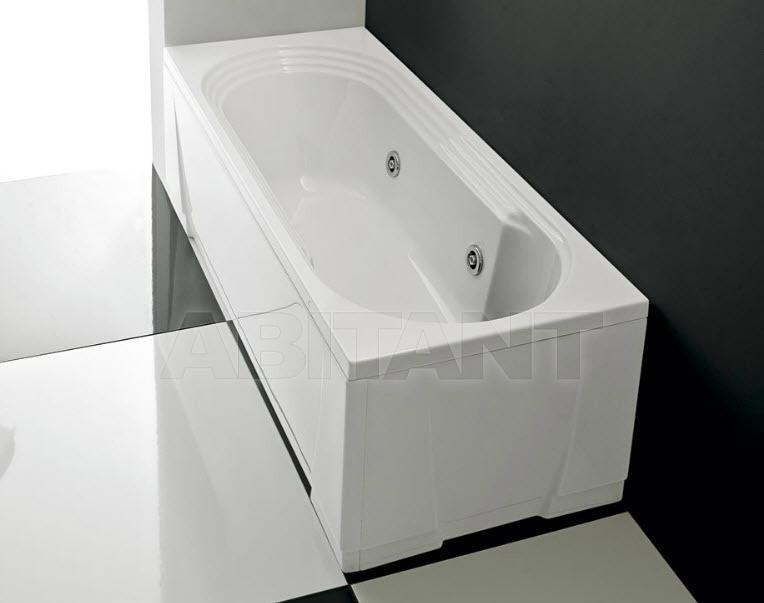 Купить Ванна гидромассажная Gruppo Treesse Rectangular Tubs V6327