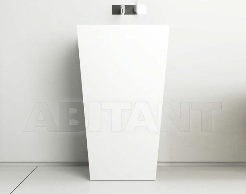 Купить Раковина напольная Moma design Bathroom Collection LTQ030285