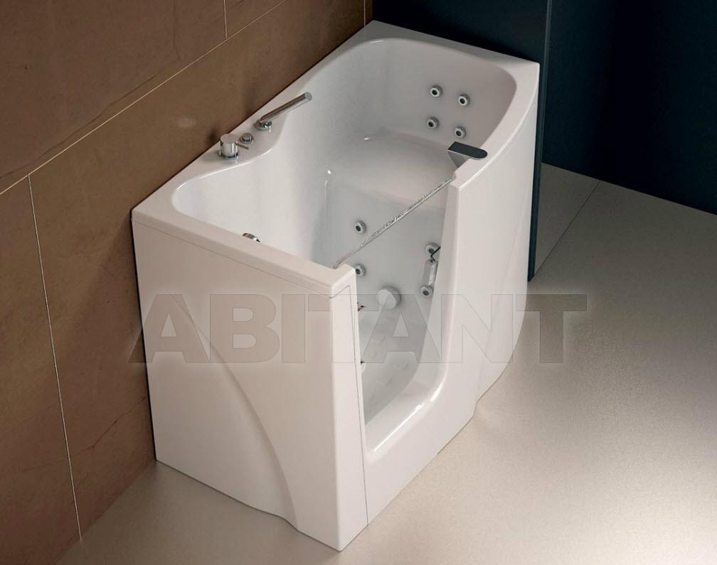 Купить Ванна гидромассажная Gruppo Treesse Special Tubs V3417
