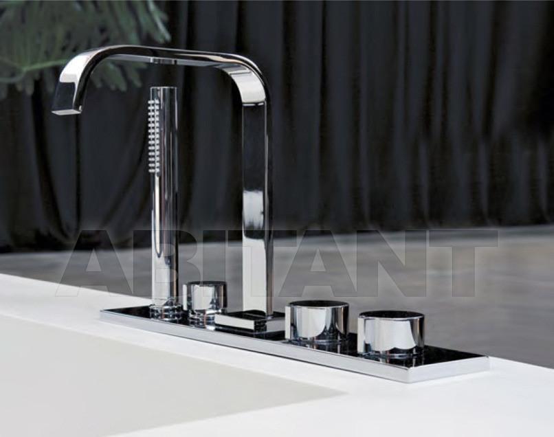 Купить Смеситель для ванны Antonio Lupi Soffioni E Rubinetteria BK701