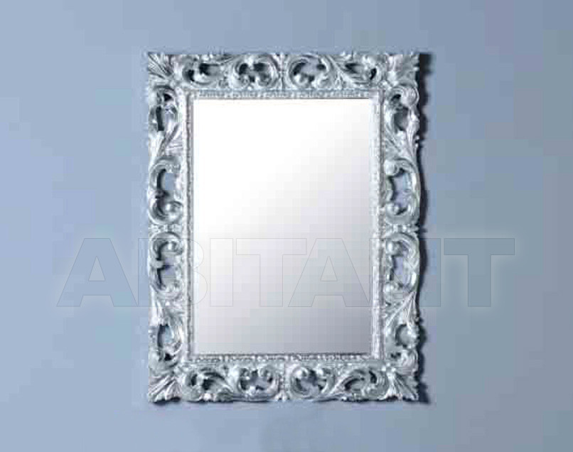 Купить Зеркало Laguna Arredo Bagno srl Luna LIL75