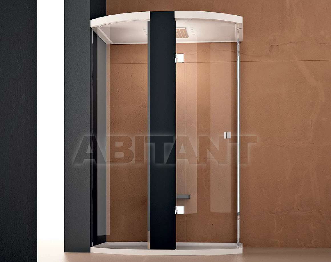 Купить Душевая кабина Gruppo Treesse Shower Cabins B0116 D/S