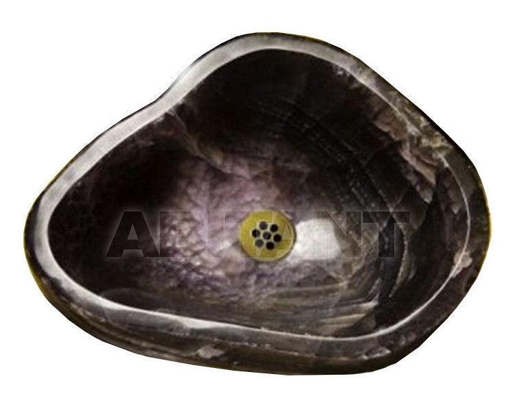 Купить Раковина накладная Stone Forest Раковины из натурального камня ONYX-27