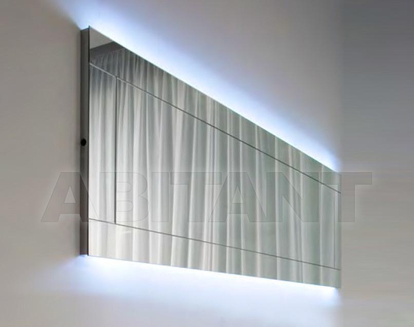 Купить Зеркало Antonio Lupi Soffioni E Rubinetteria DAMA75