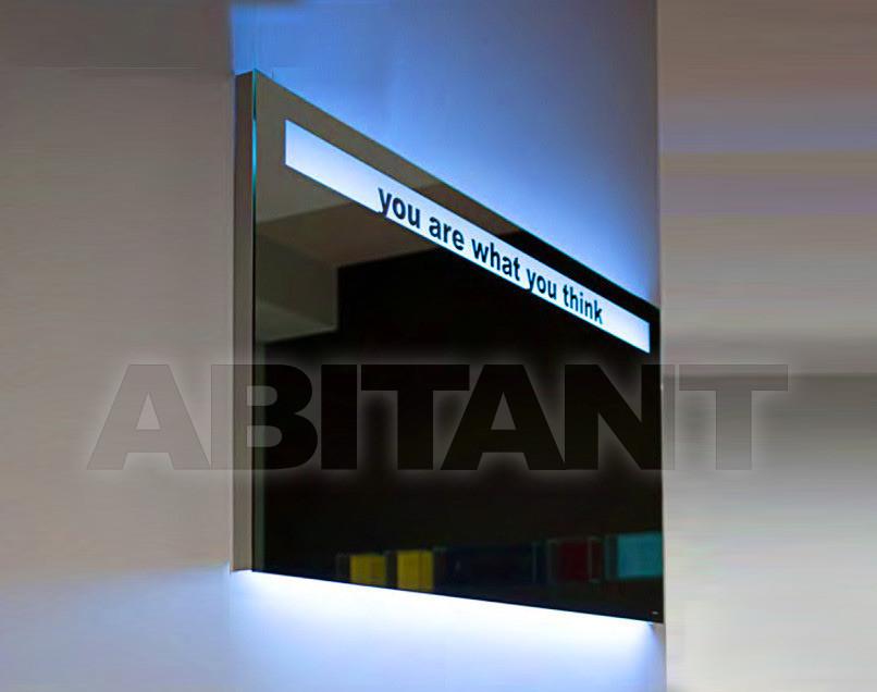 Купить Зеркало Antonio Lupi Soffioni E Rubinetteria TALK50L