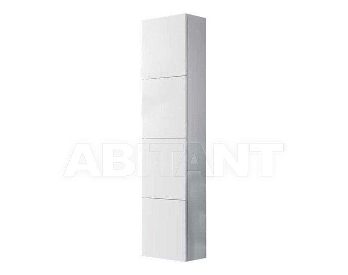 Купить Шкаф для ванной комнаты Aquos Lego 200318