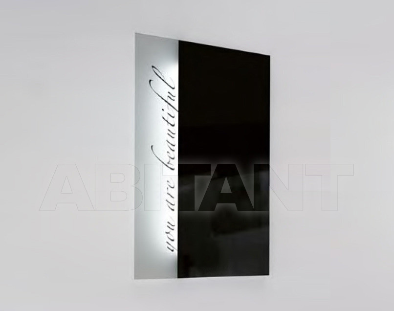 Купить Зеркало Antonio Lupi Soffioni E Rubinetteria VANESIO2