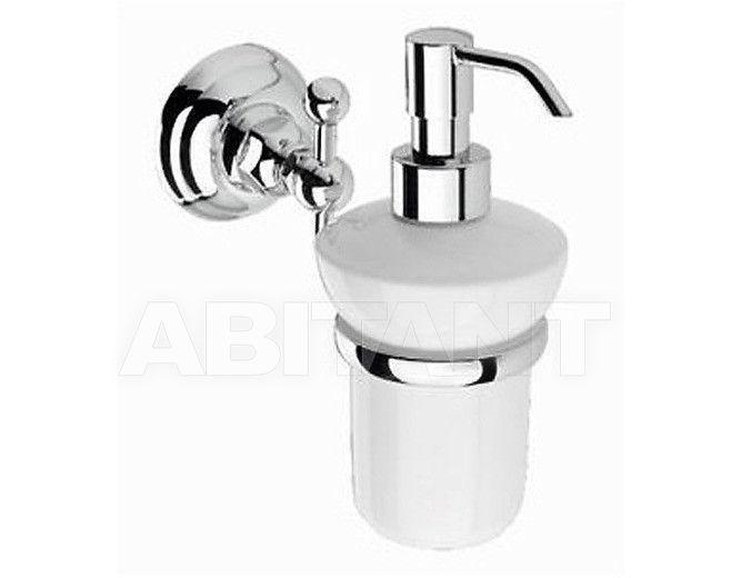 Купить Дозатор для мыла Nicolazzi Aqua 1489OG