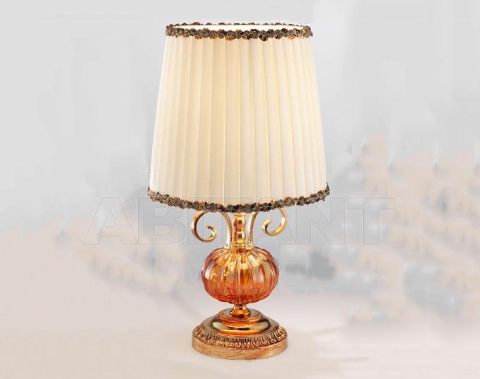 Купить Лампа настольная Masiero Emmepilight Classica 6031 TL1 P