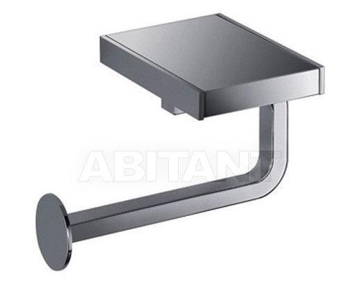 Купить Держатель для туалетной бумаги Colombo Design Lulu B3408
