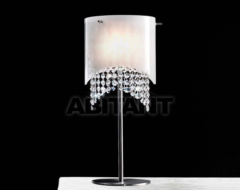 Купить Лампа настольная Masiero Eclettica NEROSOLE TL3