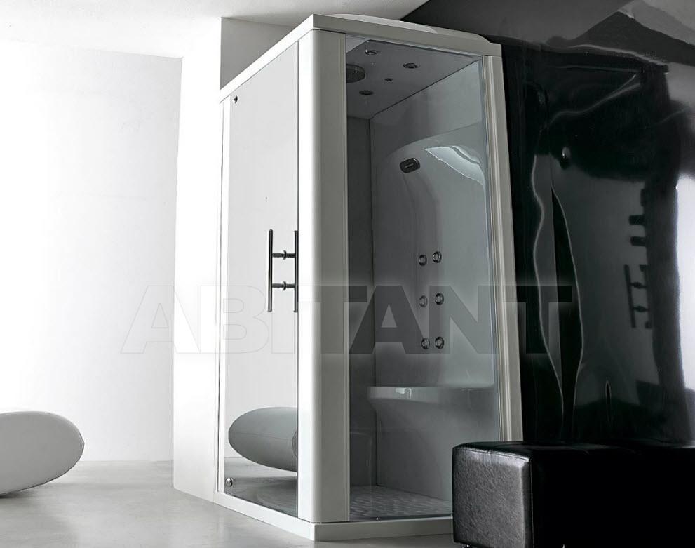 Купить Гидромассажный бокс Gruppo Treesse Shower Cabins B7215