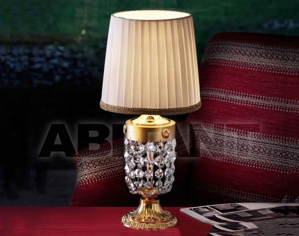 Купить Лампа настольная Masiero Emmepilight Classica 6006 TL1 P