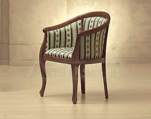 Купить Кресло Pozzetto Morello Gianpaolo Red 89/K