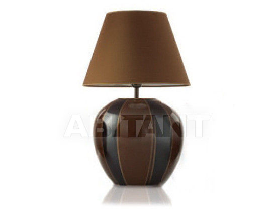 Купить Лампа настольная Le Porcellane  Home And Lighting 5375