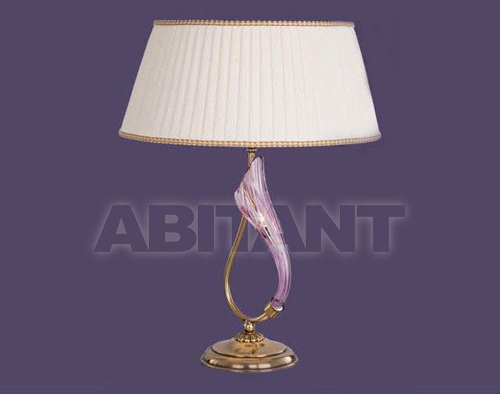 Купить Лампа настольная Creval Flor 744R
