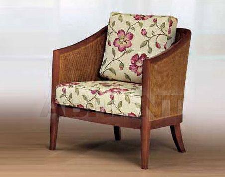 Купить Кресло Serena Morello Gianpaolo General Catalogue 1048/N Poltrona