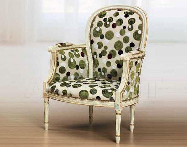Купить Кресло Atenea Morello Gianpaolo General Catalogue 405/N Atenea